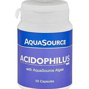 Ацидофилус с водорасли АФА