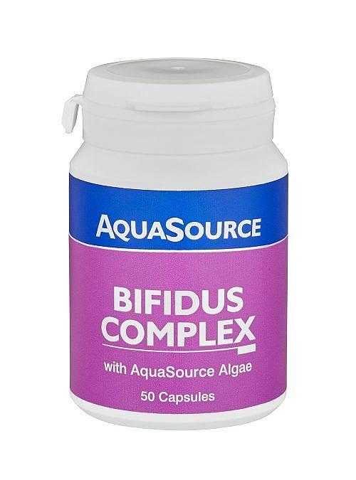 Бифидус Комплекс с водорасли АФА