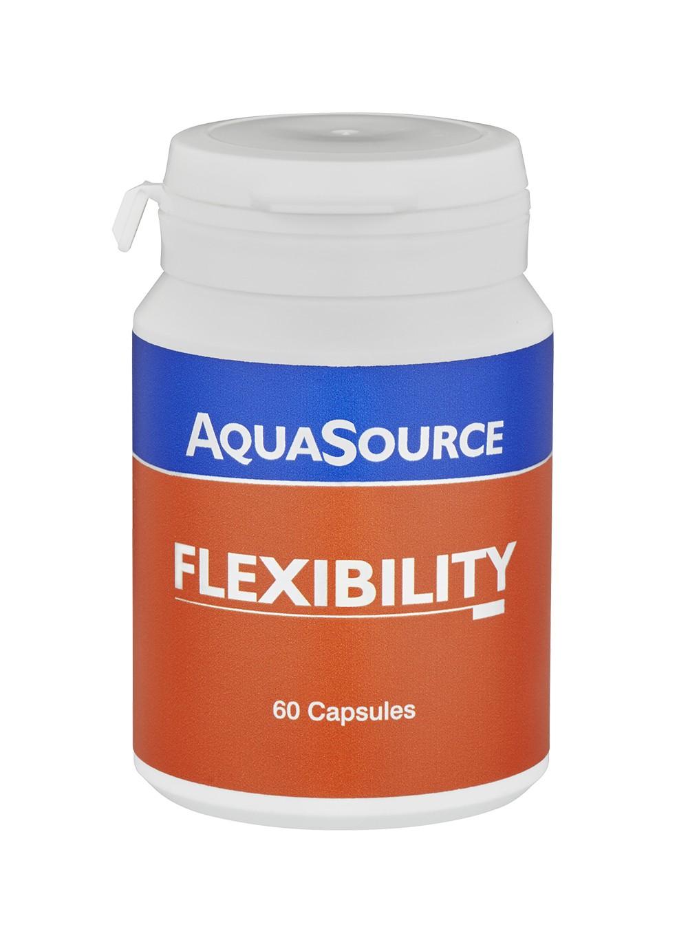 Флексибилити - гъвкавост и подвижност