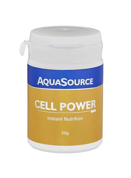 Клетъчна енергия