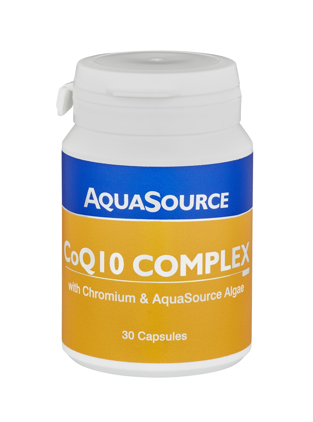 Коензим Q10 комплекс