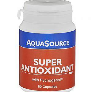 Супер Антиоксидант с Пикногенол