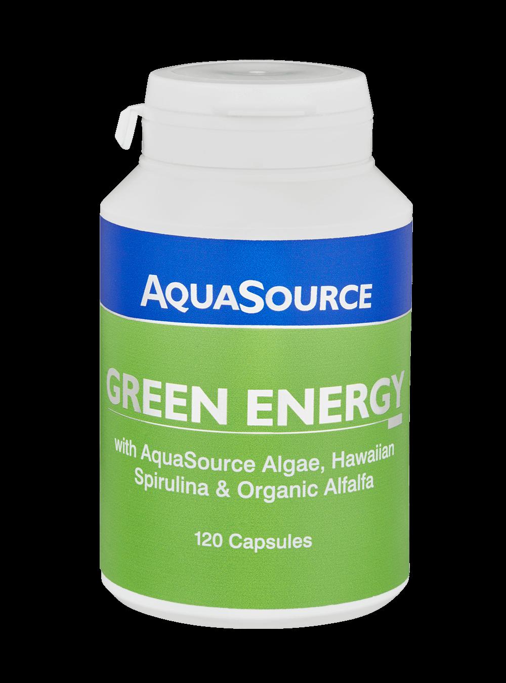 Зелена енергия