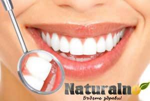 Парадонтоза, кървене на венците