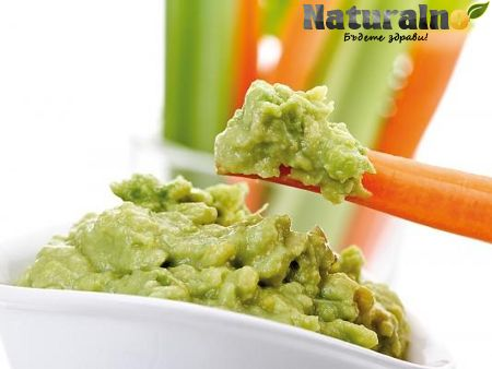 Гуакамоле – сос от авокадо