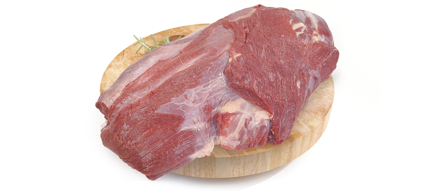 Свински джолан без кост