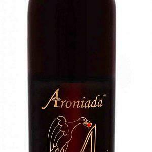 Вино от арония 500мл