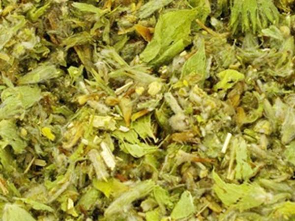 Мурсалски чай, рязан стрък 25гр