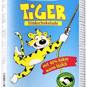 Какаова напитка Tiger Rapunzel 400 гр. БИО