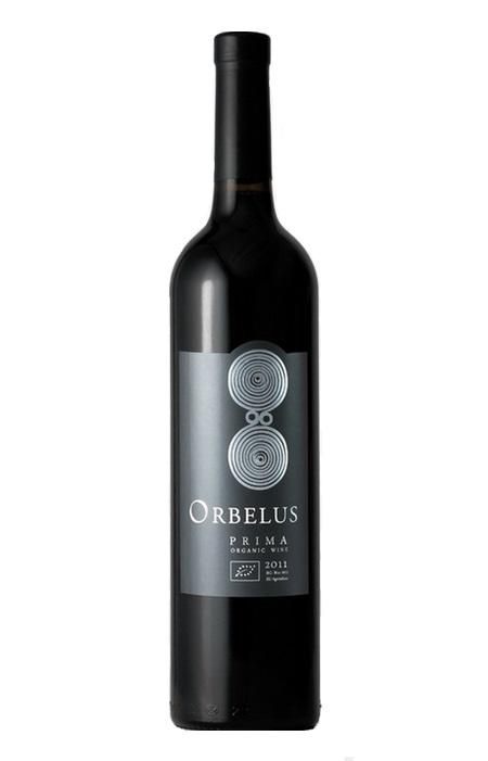 Био вино Прима 2011 750мл Орбелус