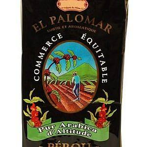 Био кафе Palomar смляно Арабика 250гр