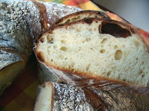 """Хляб с маслини """"Майстор Пекар"""" 520гр"""