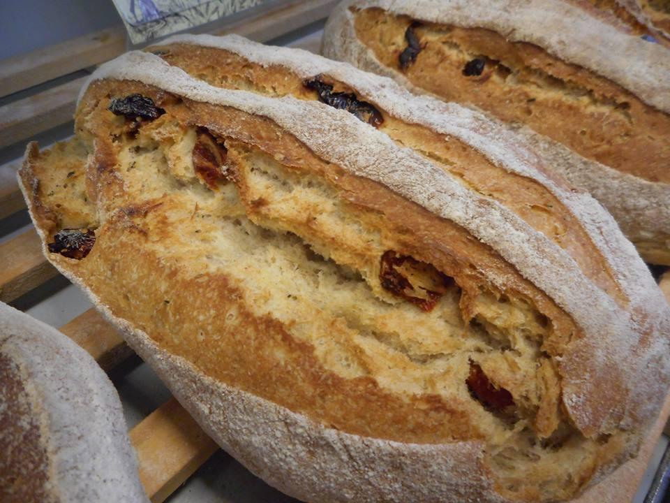"""Хляб пълнозърнест на Кардинала с орехи и стафиди """"Майстор Пекар"""" 520гр"""