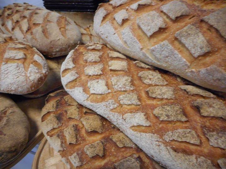 "Хляб бял Тартаруга ""Майстор Пекар"" 520гр"