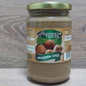 """Лешников тахан """"Тръндеви"""" 300гр"""