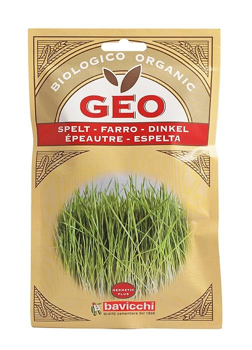 Спелта за покълване и за трева 80гр