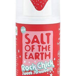 """Кристален део-спрей за момичета """"Rock Chick""""  100мл Salt of the Earth"""