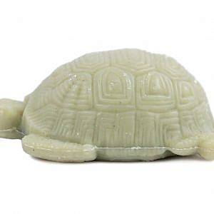 Сапун костенурка с растителни масла 50гр Savon du Midi