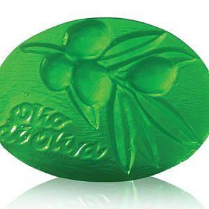 Ръчен ароматерапевтичен сапун Зехтин 80гр. Биохерба